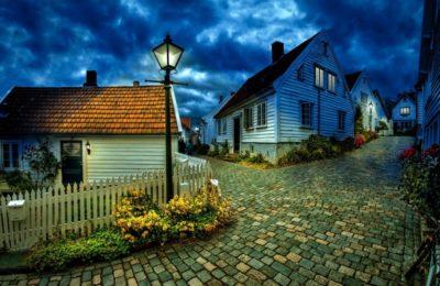 Schutz Für Das Eigene Haus