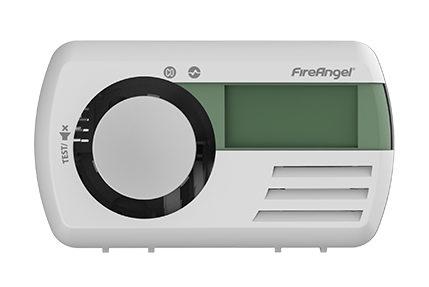 CO-9D Digitaler Kohlenmonoxidmelder von FireAngel