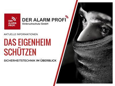 Das Eigenheim Schützen – Sicherheitstechnik Im Überblick